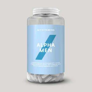 Myprotein Alpha Men 120 tablet