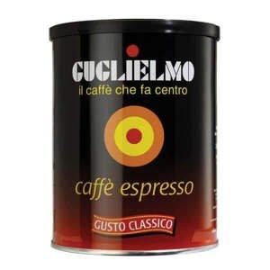 Guglielmo Caffé espresso 125 g
