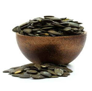 GRIZLY Dýňové semínko loupané - tykev 1000 g