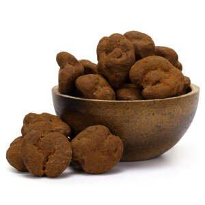 GRIZLY Vlašské ořechy v čokoládové polevě se skořicí 250 g