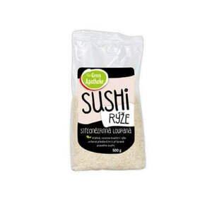 Green Apotheke Rýže SUSHI 500 g