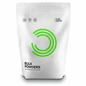 Bulk Powders Pure whey protein 500 g - vanilka