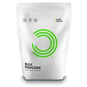 Bulk Powders Pure whey Isolate 97 500 g