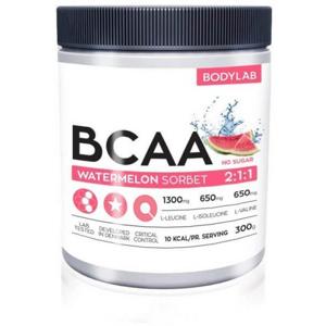 Bodylab BCAA Instant 300 g - vodní meloun