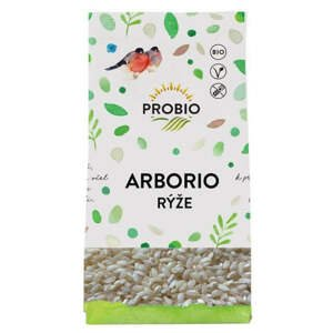 Bioharmonie Rýže arborio BIO 500 g