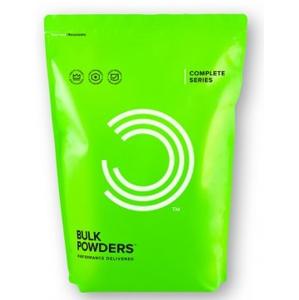 Bulk Powder Pre-workout caffeine free 100 g