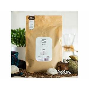 Apecafé Káva Peru - Grade 1 Organic 1000 g