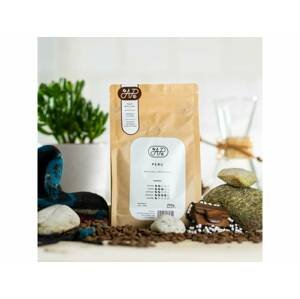 Apecafé Káva Peru - Grade 1 Organic 250 g