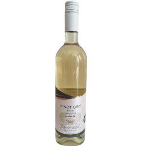 Vinný dům Pinot Gris 2015 0,75 l