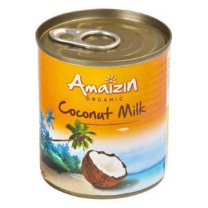 Amaizin Krém kokosový BIO 200 ml