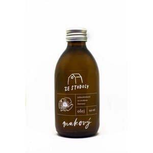 Nominal Za studena lisovaný olej makový ZE STODOLY 250 ml