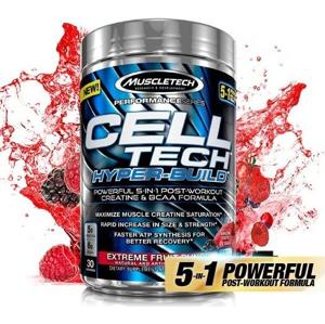 MuscleTech celltech hyperbuild 482 g