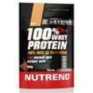 Nutrend 100% Whey Protein 500 g - biscuit