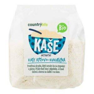 Country Life Kaše rýžovo-kukuřičná BIO 300 g