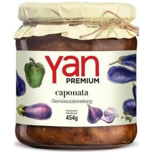 YAN Premium Caponata 454 g