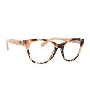 Emporio Armani 0Ea3162 5766 52 Dioptrické brýle