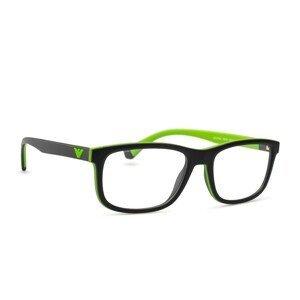 Emporio Armani 0Ea3164 5042 54 Dioptrické brýle