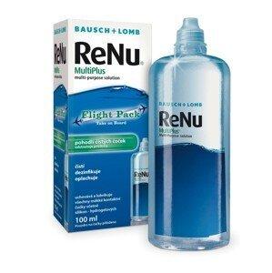 ReNu MultiPlus Flight Pack 100 ml s pouzdrem Renu