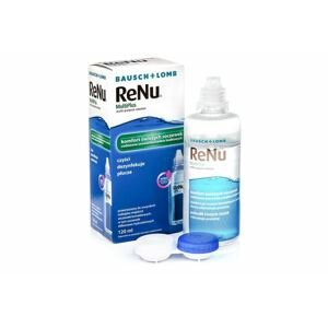 ReNu MultiPlus 120 ml s pouzdrem Renu