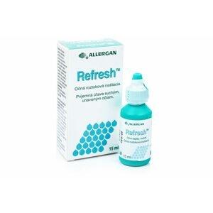 Refresh 15 ml Ostatní oční kapky