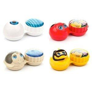 Pouzdra na kontaktní čočky