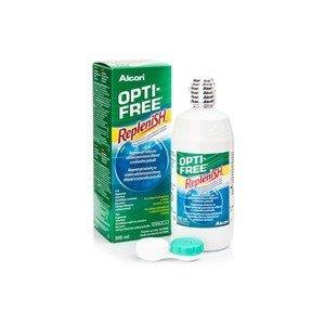 Opti-Free RepleniSH 300 ml s pouzdrem Opti-Free