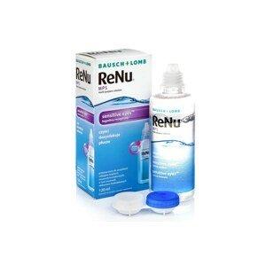 ReNu Mps Sensitive Eyes 120 ml s pouzdrem Renu