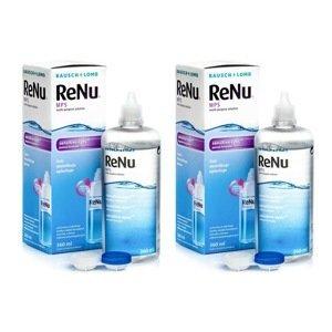 ReNu Mps Sensitive Eyes 2 x 360 ml s pouzdry Renu