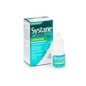 Systane Hydration 10 ml Ostatní oční kapky