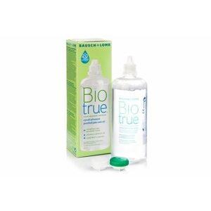 Biotrue Multi-Purpose 360 ml s pouzdrem Biotrue