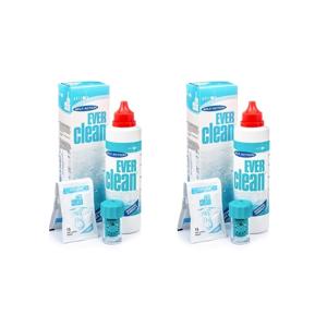 Ever Clean 2 x 225 ml s pouzdry Ostatní roztoky