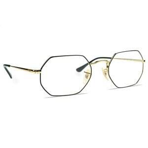 Ray-Ban Octagonal Optics 0Rx6456 2991 53 Dioptrické brýle