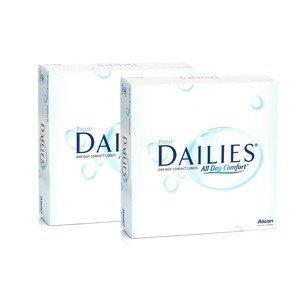 Focus Dailies All Day Comfort (180 čoček) Dailies Jednodenní čočky sférické pro sport