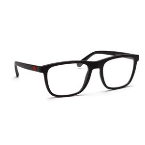 Emporio Armani 0Ea3140 5042 55 Dioptrické brýle