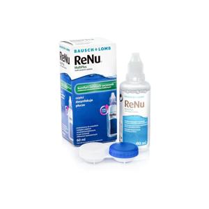 ReNu MultiPlus 60 ml s pouzdrem - Akce Renu