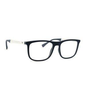 Emporio Armani 0Ea3170 5474 55 Dioptrické brýle