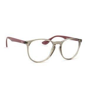 Ray-Ban Erika 0Rx7046 8083 51 Dioptrické brýle