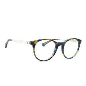 Emporio Armani 0Ea3154 5542 49 Dioptrické brýle