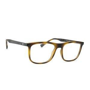 Emporio Armani 0Ea3170 5089 55 Dioptrické brýle