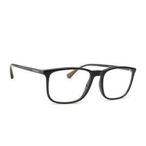 Emporio Armani 0Ea3177 5017 53 Dioptrické brýle