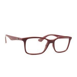 Ray-Ban 0Rx7047 8099 54 Dioptrické brýle