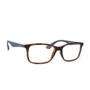 Ray-Ban 0Rx7047 5574 54 Dioptrické brýle
