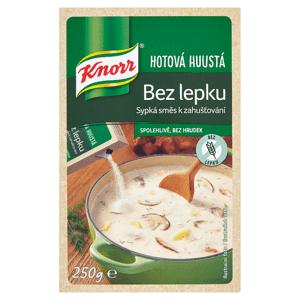 Knorr Hotová huustá bez lepku 250g