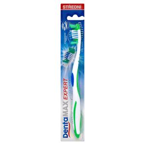 DentaMax Expert Zubní kartáček střední - mix variant