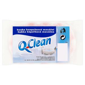 Q-Clean Houba koupelnová masážní - mix variant