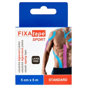 Fixatape Sport elastická tejpovací páska 5cm x 5m