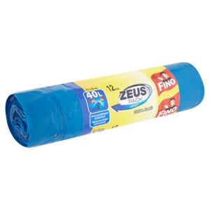 Fino Zeus Pack Pytle na odpadky zatahovací extra silné 40l 12 ks
