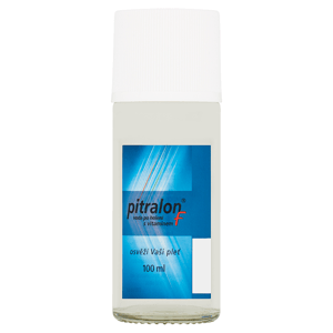 Pitralon Voda po holení s vitamínem F 100ml