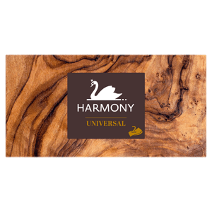Harmony Kosmetické utěrky 2 vrstvy 150 ks