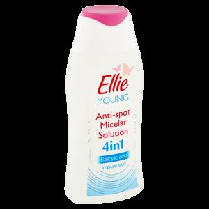 Ellie Young Anti-acne micelární voda 4v1 200ml